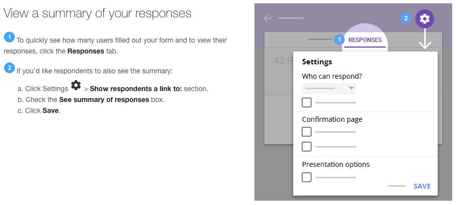 8-summary-of-responses