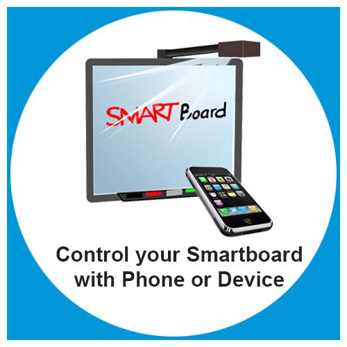 smartboard-control