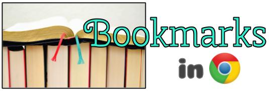 Bookmarks Banner