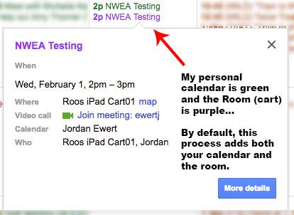 calendar-room-booking