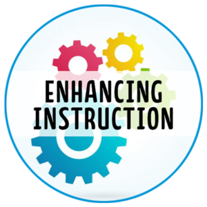 enhancing instruction