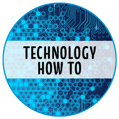 technology how to