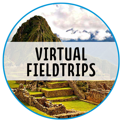 virtual fieldtrips