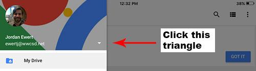 click-drive-triangle