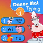 dance-map-typing