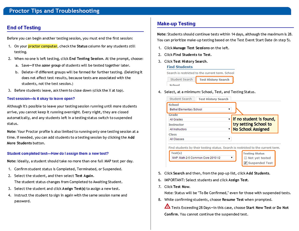 Proctor_Tips_and_Troubleshooting_QuickRef_Page_4
