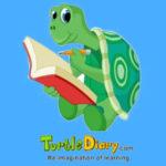 turtle-diary