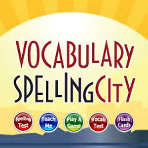vocabulary-city