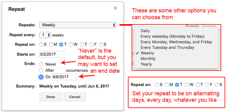 repeat-options