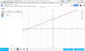 Equatio graph