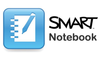 SMART Notebook Logo