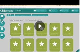 Compass Assignment builder video preview