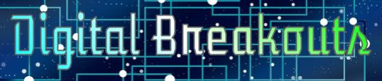 Digital Breakout Banner