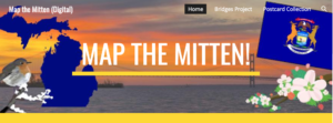 Map the Mitten Breakout