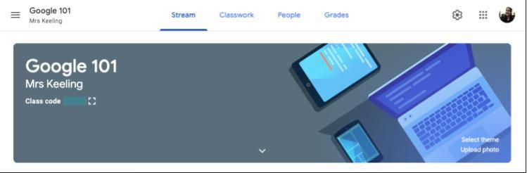 Google Classroom Updates 2019