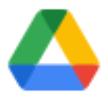 Google Drive Logo 2020